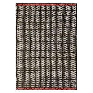 i-and-i hatch kilim shop rug designed in Milan italy handmade