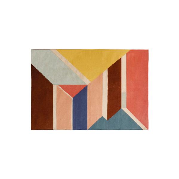 i-and-i morning dream shop rug designed in Milan italy handmade